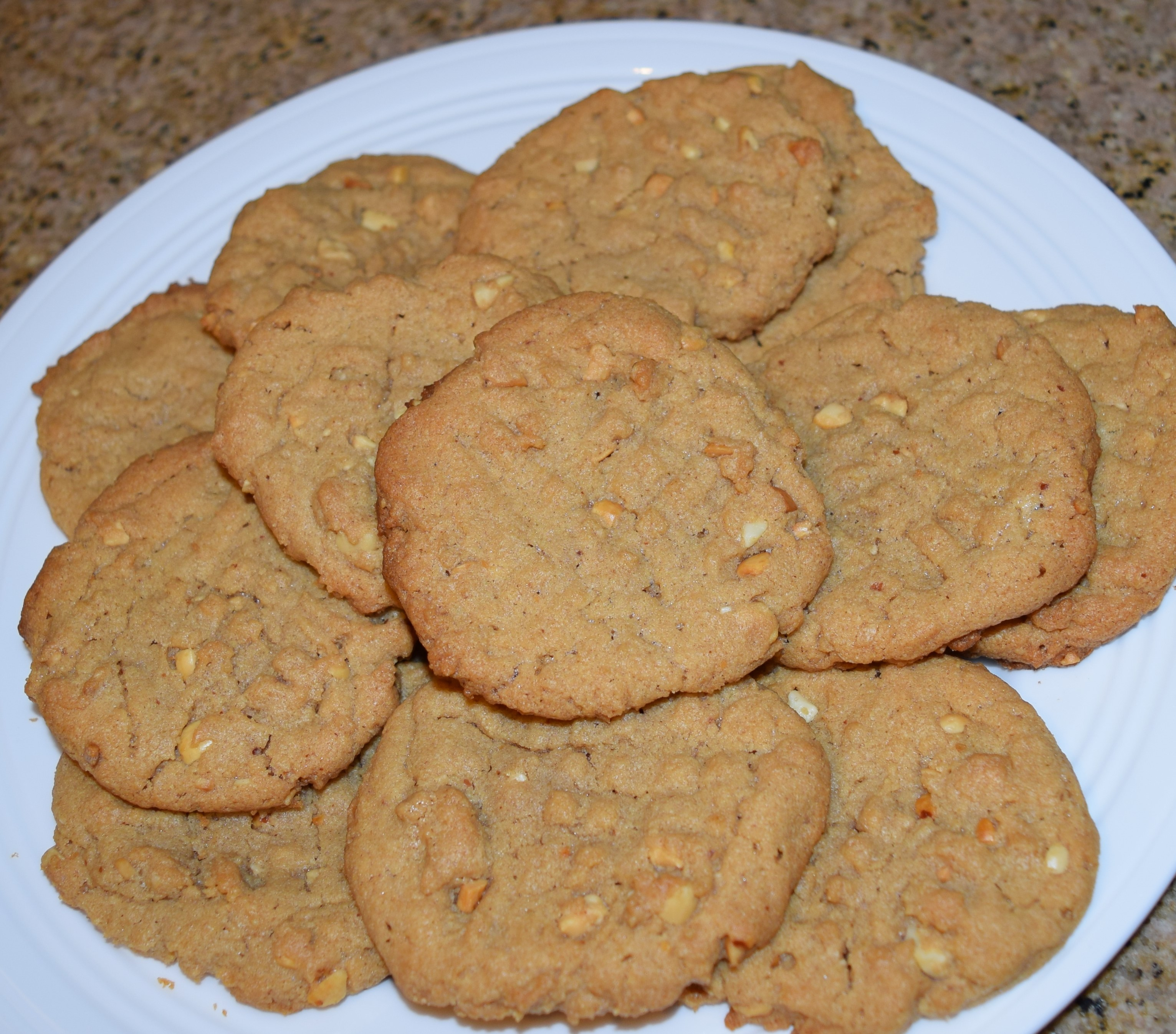 ... butter cookies cookie recipe the best peanut butter cookies ever